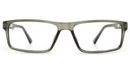 Poesia 3138 TCPG/Propionate Mens Full Rim Optical Glasses for Fashion,Classic,Nose Pads Bifocals