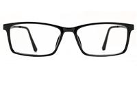 Poesia 7023 TR90/ALUMINUM Mens Full Rim Optical Glasses