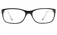 Poesia 3140 TCPG/Propionate Mens Full Rim Optical Glasses