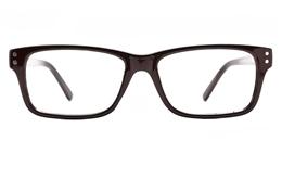 Poesia 3141 TCPG/Propionate Mens   Womens Full Rim Optical Glasses for Fashion,Classic,Nose Pads Bifocals