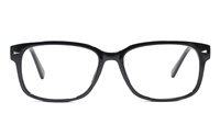 Poesia 3144 PLASTIC Mens Full Rim Optical Glasses