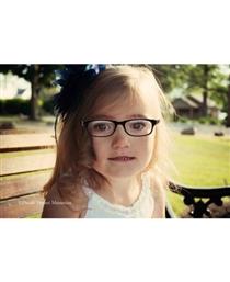 crazyandy try on glasses photo