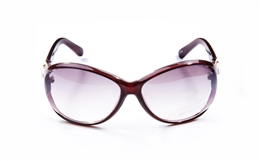 Vista Sport  C5004 Semi-rimless Womens Sunglasses for Fashion,Party Bifocals