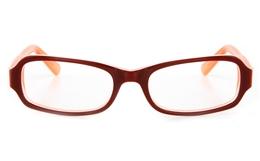 Vista Kids 0562 Acetate(ZYL) Womens Full Rim Square Optical Glasses for Fashion,Classic,Party,Sport Bifocals