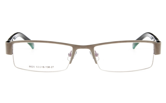 rimless glasses astigmatism gallo