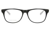 GD2406 Acetate(ZYL) Mens&Womens Full Rim Wayfarer Optical Glasses