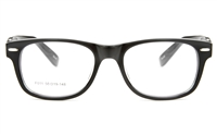 F011 Acetate(ZYL) Mens&Womens Full Rim Wayfarer Optical Glasses