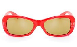 Vista Sport CH2 Polycarbonate(PC) Kids Full Rim Square Sunglasses for Classic,Sport Bifocals