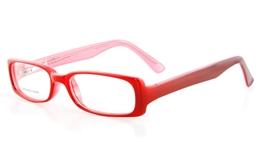 Nova Kids LO5019 Propionate Kids Full Rim Optical Glasses - Square Frame