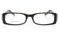 Nova Kids LO5017 Propionate Kids Full Rim Optical Glasses - Square Frame