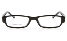 Nova Kids LO5015 Propionate Kids Full Rim Optical Glasses - Square Frame for Fashion,Classic