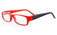 Nova Kids LO5012 Propionate Kids Full Rim Optical Glasses - Square Frame