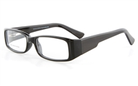 Nova Kids LO5021 Propionate Kids Full Rim Optical Glasses - Square Frame