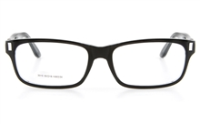 Poesia LO3015 Propionate Mens Full Rim Optical Glasses - Square Frame for Fashion,Classic Bifocals