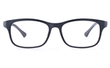 Vista First VG1026 ULTEM Mens & Womens Round Full Rim Optical Glasses