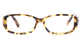 Vista First 0830-1 Acetate(ZYL)  Womens Oval Full Rim Optical Glasses for Fashion,Classic Bifocals