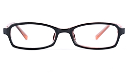 Nova Kids 3524 Propionate Kids Oval Full Rim Optical Glasses for Fashion,Classic