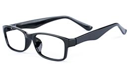 Poesia 3031 Propionate Mens&Womens Square Full Rim Optical Glasses