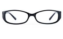 Vista First 0186 Acetate(ZYL) Womens Oval Full Rim Optical Glasses for Fashion,Classic Bifocals