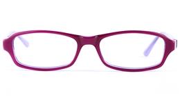 Vista Kids 0514 Acetate(ZYL)  Kids Oval Full Rim Optical Glasses