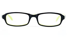 Vista Kids 0513 Acetate(ZYL)  Kids Rectangle Full Rim Optical Glasses for Fashion,Classic
