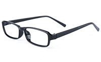 Poesia 3030 Propionate Mens&Womens Rectangle Full Rim Optical Glasses