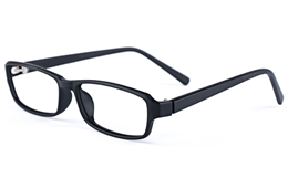 Poesia 3030 Propionate Mens&Womens Rectangle Full Rim Optical Glasses