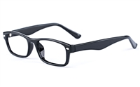 Poesia 3024 Propionate Mens&Womens Oval Full Rim Optical Glasses