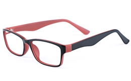 Poesia 3025 Propionate Mens&Womens Oval Full Rim Optical Glasses