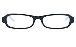 Vista Kids 0570 Acetate(ZYL) Kids Oval Full Rim Optical Glasses for Fashion,Classic