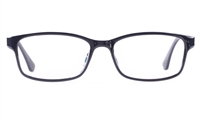 Poesia 7002 MATTE ULTEM Mens&Womens Oval Full Rim Optical Glasses