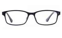 Poesia 7002 MATTE ULTEM Mens&Womens Oval Full Rim Optical Glasses