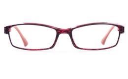 Poesia 7007 ULTEM Mens Womens Oval Full Rim Optical Glasses for Classic Bifocals