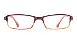 Poesia 7008 ULTEM Mens&Womens Square Full Rim Optical Glasses