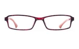 Poesia 7008 ULTEM Mens Womens Square Full Rim Optical Glasses for Classic