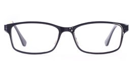 Poesia 7002 MATTE ULTEM Mens Womens Oval Full Rim Optical Glasses for Classic Bifocals