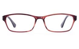 Poesia 7005 ULTEM Mens Womens Oval Full Rim Optical Glasses for Classic Bifocals