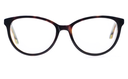 Vista First CL0212 Acetate(ZYL) Womens Cat eye Full Rim Optical Glasses for Fashion,Party Bifocals