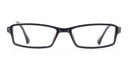 Poesia 7008 SMOOTH ULTEM Mens&Womens Square Full Rim Optical Glasses