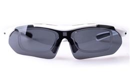 Vista Sport XQ100 Polycarbonate(PC) Mens Womens Oval Semi-rimless Sunglasses for Fashion,Sport Bifocals
