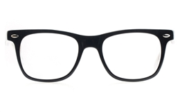 Vista Kids H1014 Acetate(ZYL) Kids Square Full Rim Optical Glasses for Classic,Party Bifocals