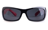 Vista Sport S833 SILICON Kids Full Rim Sunglasses