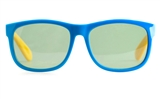 Vista Sport S814 SILICON Kids Full Rim Sunglasses