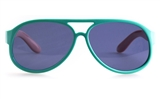 Vista Sport S806 SILICON Kids Full Rim Sunglasses