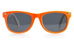 Vista Sport S802 SILICON Kids Full Rim Sunglasses for Fashion,Classic,Party,Sport Bifocals