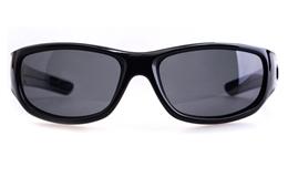 Vista Sport S800 SILICON Kids Full Rim Sunglasses for Fashion,Classic,Party,Sport Bifocals