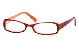 Vista First 0251 Acetate(ZYL) Full Rim Womens Optical Glasses for Sport Bifocals