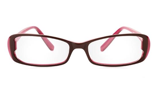 Vista First 0252 Acetate(ZYL) Full Rim Womens Optical Glasses