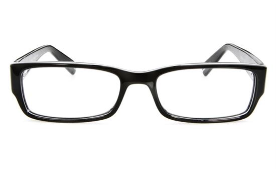 Vista First 706 Acetate(ZYL) Mens&Womens Full Rim Optical Glasses