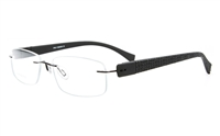 Vista First 5018 Stainless Steel Mens&Womens None Optical Glasses